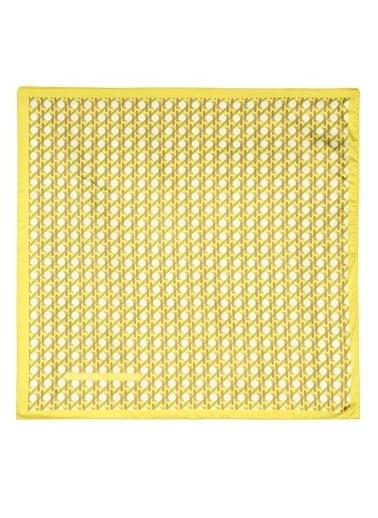 Divarese Fular Sarı